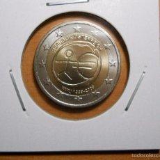Alte Münzen aus Europa - Moneda 2 Euros Conmemorativa Austria 2009 - EMU - 58339547