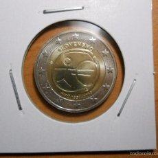Alte Münzen aus Europa - Moneda 2 Euros Conmemorativa Eslovaquia 2009 - EMU - 58339611