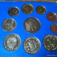 Monedas antiguas de Europa: BUNDESREPUBLIK DEUTSCHLAND-1980-J. Lote 58940060