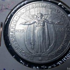 Monedas antiguas de Europa: 50 ESCUDOS PLATA PORTUGAL 1972 OS LUSIADAS. Lote 60708383