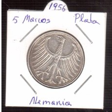 Monedas antiguas de Europa: ALEMANIA PLATA. Lote 60945783