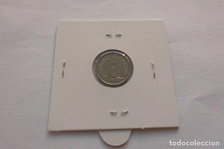 Monedas antiguas de Europa: Francia 1 centime 1970 - Foto 2 - 61576008