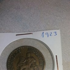Monedas antiguas de Europa: ANTIGUA MONEDA FRANCIA 2 FRANCS 1923. Lote 87134615