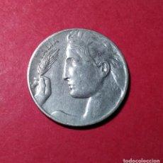Monedas antiguas de Europa: ITALIA. 20 CENTESIMI. 1921.. Lote 68601261
