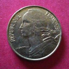 Monedas antiguas de Europa: FRANCIA. 10 CÉNTIMOS. 1997.. Lote 68743369