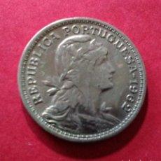 Monedas antiguas de Europa: PORTUGAL. 50 CENTAVOS. 1962. Lote 68935973