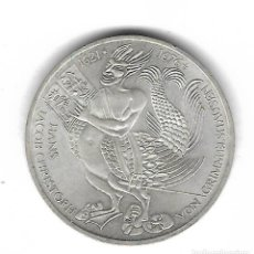 Monedas antiguas de Europa - MONEDA. ALEMANIA. 5 MARCOS. 1976 - 69312565