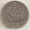 Monedas antiguas de Europa: VATICANO. 2 LIRAS SIN CIRCULAR. 1934. Lote 161168333