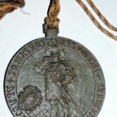 Monedas antiguas de Europa: ROTHENBURG OB DER TAUBER 1905 1381 MEDAILLE, GERMANY MEDAL, MEDALLA, MIDE 7,2 CMS. DE DIAMETROI, TAL. Lote 72864495