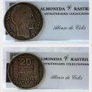 Monedas antiguas de Europa: AÑO 1929.- REPUBLIQUE FRANCAISE 20 FRANCS 1929. Lote 73420395