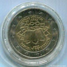 Monedas antiguas de Europa: AUSTRIA 2€ 2007 TDR ENCAPSULADA. Lote 73958439