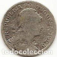 Monedas antiguas de Europa: PORTUGAL 1928. 50 CENTAVOS.. Lote 78162593