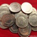 Monedas antiguas de Europa: FRANCIA 20 MONEDAS X 1 FR 1988 DE GAULLE. Lote 161182433