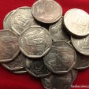 Monedas antiguas de Europa: FRANCIA 15 MONEDAS X 2 FR 1995 L PASTEUR. Lote 161182438