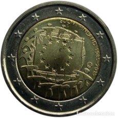 Monedas antiguas de Europa: 2 € EUROS - FINLANDIA 2015- XXX ANIVERSARIO DE LA BANDERA EUROPEA (COMÚN) - PEDROIG - SIN CIRCULAR. Lote 109508740