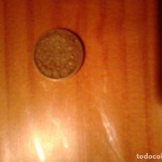 Monedas antiguas de Europa: BULGARIA - 5 STOTINKI 1912. Lote 80393525