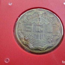 Monedas antiguas de Europa: MONEDA DE 1 ECU. HOLANDA 1990. DEVENTER 1000 J. MUNSLAG. . Lote 83661080