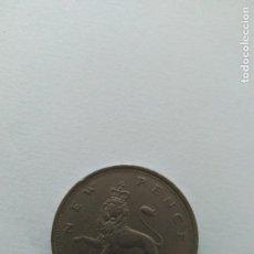 Monedas antiguas de Europa: MONEDA 10 PENIQUE GIBRALTAR ISABEL II. Lote 84813752