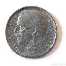 Monedas antiguas de Europa: MONEDA ITALIA 50 CENTESIMI 1920. Lote 85297812