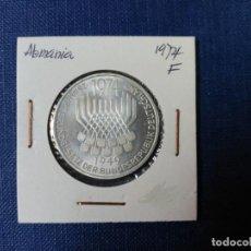 Monedas antiguas de Europa - MONEDA ALEMANIA 1974 5 MARCOS - 88314600