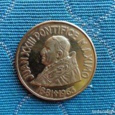 Monedas antiguas de Europa: MONEDA ORO JUAN XXIII. Lote 89303700