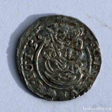 Monedas antiguas de Europa: DENARIO 1615 MATIAS II HUNGRIA PLATA. Lote 89386280