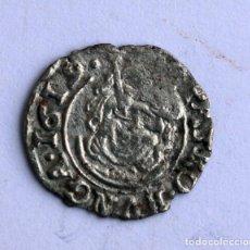 Monedas antiguas de Europa: DENARIO 1619 FERNANDO II HUNGRIA PLATA. Lote 89386580