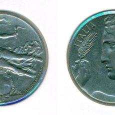 Monedas antiguas de Europa: ITALIA 20 CENTESIMI 1920 ( BC+ ). Lote 90606185