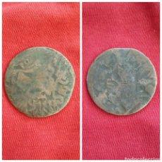 Monedas antiguas de Europa: MONEDA ANTIGUA DE FRANCIA FRANCISCO I 1518 RARA. Lote 90979184