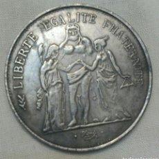 Monedas antiguas de Europa: MONEDA DE 10 FRANCOS. 1967.HÉRCULES. FRANCIA. Lote 93400300
