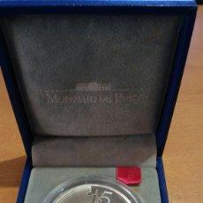 Monedas antiguas de Europa: MONEDA DE PLATA FRANCIA. 100 FRANCOS 22.2 GR 1994 DIÁMETRO. Lote 94259579