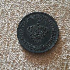 Monedas antiguas de Europa: 20 LEÍ DE RUMANÍA 1944. Lote 95825428