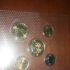 Monedas antiguas de Europa: COLECCIÓN DE MONEDAS DE ESTLAND. Lote 95925431