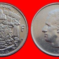 Monedas antiguas de Europa: 10 FRANCOS 1970 SIN CIRCULAR BELGIQUE BELGICA 0505SC COMPRAS SUPERIORES 40 EUROS ENVIO GRATIS. Lote 98727946