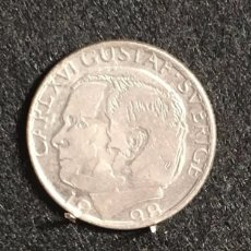 Monedas antiguas de Europa: SUECIA 1998 1 KR. Lote 96178375