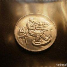 Monedas antiguas de Europa: SAN MARINO 10 LIRA 1978. Lote 98883303
