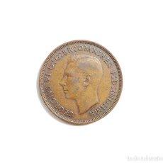 Monedas antiguas de Europa: GEORGE VI - REINO UNIDO – 1 PENNY 1945 - INGLATERRA. Lote 99477147