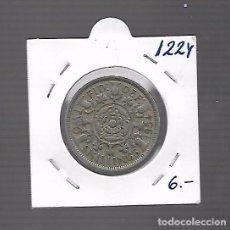 Monedas antiguas de Europa: MONEDAS DE EUROPA REINO UNIDO . Lote 104031683