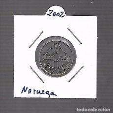Monedas antiguas de Europa: MONEDAS DE EUROPA NORUEGA . Lote 104034807