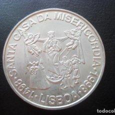 Monedas antiguas de Europa: 1000 ESCUDOS 1998 PORTUGALIA PLATA. Lote 104993183