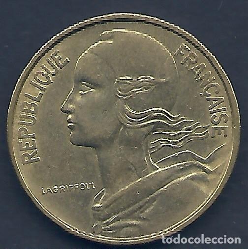Monedas antiguas de Europa: FRANCIA - 50 CENTIMES 1962 - MUY EBC - PK 231.A - VISITA MIS OTROS LOTES Y AHORRA GASTOS DE ENVÍO - Foto 2 - 108391839