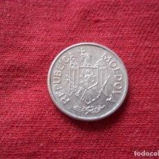 Monedas antiguas de Europa: 10 BANI MOLDOVA 1996. Lote 108755039