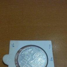 Monedas antiguas de Europa: MONEDA PLATA HOLANDA 20 EUROS 1996. Lote 108786844