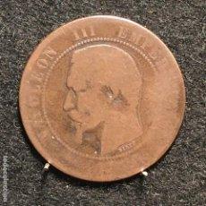 Monedas antiguas de Europa: NAPOLEON III. Lote 108986723