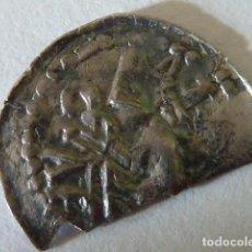 Monedas antiguas de Europa: MONEDA D PLATA RECORTADA 1 DENIER DE JACQUES DE LORENA, OBISPADO DE METZ, 62º OBISPO,1239-1260, RARA. Lote 109084975