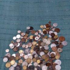 Monedas antiguas de Europa: LOTE DE 231 MONEDAS DIVERSAS MUNDIALES. Lote 106068372