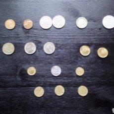 Monedas antiguas de Europa: MONEDAS EXTRANJERAS. Lote 110624914