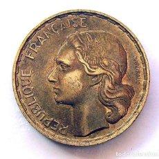 Monedas antiguas de Europa: MONEDAS DEL MUNDO . FRANCIA . 50 FRANCS 1953 . EXCELENTE. Lote 110897523