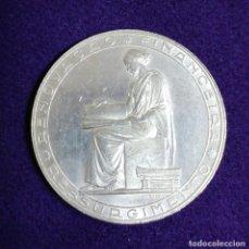 Monedas antiguas de Europa: MONEDA DE PLATA DE PORTUGAL. 20 ESCUDOS. REFORMA FINANCIERA. 1953. SIN CIRCULAR. SILVER. . Lote 116471412