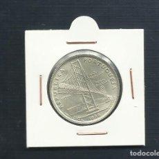 Monedas antiguas de Europa: PLATA PORTUGAL 20 ESCUDOS 1966. 10 GRAMOS DE LEY 0,650. Lote 111663791